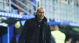 Zidane revels in Real Madrid's 'phenomenal' win at Eibar. GOAL