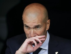 Real Madrid's Zidane will eventually coach France – Deschamps