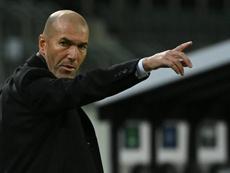Sanchez sur la situation de Zidane. Goal