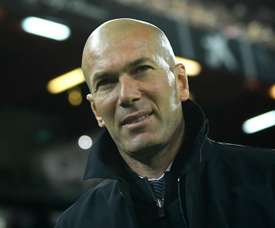 Zidane accepts Real Madrid lack motivation after Valencia loss.