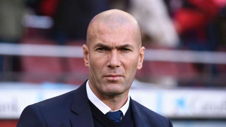 Zinedine Zidane says that his side have come to win the Club World Cup. Goal