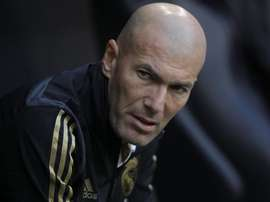 Zinedine Zidane will try to bring Real Madrid to former glories. GOAL
