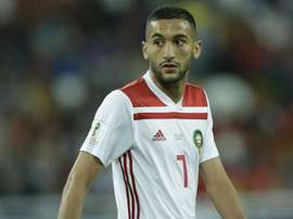 Ziyech already has a deal with a club for when he leaves Ajax. Goal