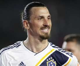 Ibrahimovic open to Serie A return but labels AC Milan a 'disaster'. GOAL