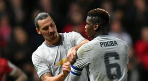 Everything was Ferguson! Ibrahimovic claims Manchester United must find their own identity