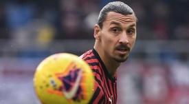 Inter multata per i cori contro Ibrahimovic. Goal