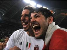 Pato veut retourner à Milan et jouer avec Ibrahimovic. goal