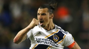 MLS Review: Ibrahimovic leads Galaxy and LAFC stutter again.