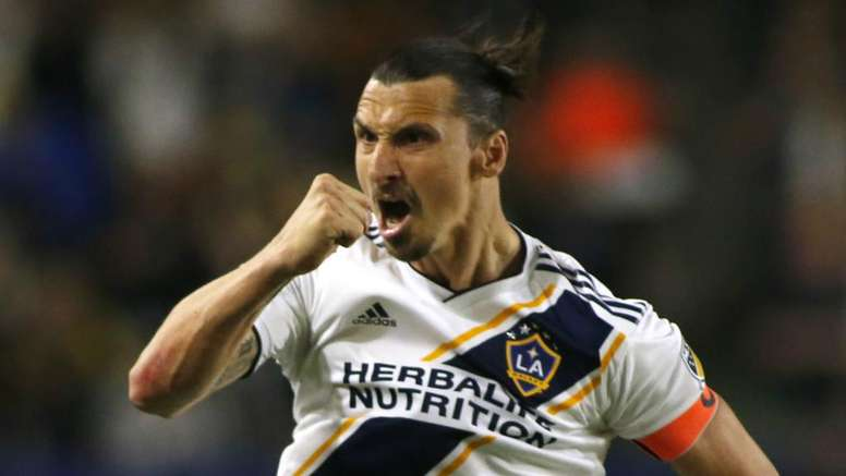 Zlatan: I could play until I'm 50! . Goal