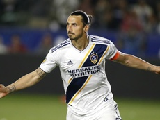 MLS chief: Milan recruiting Zlatan
