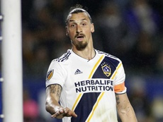 Ibrahimovic wants to play in Argentina once the MLS season finishes. GOAL