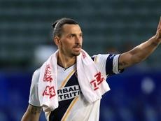 Ibrahimovic and Vela headline MLS Best XI