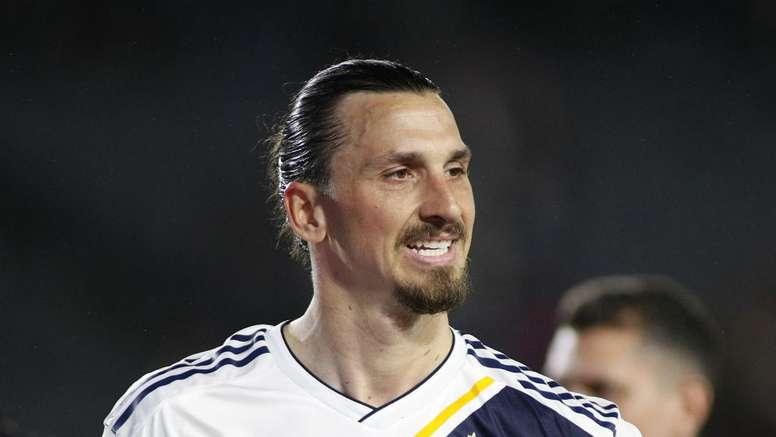 Ibrahimovic still evaluating his future, says Milan director Massara. GOAL