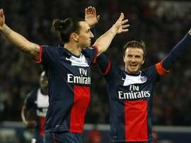 Fin de l'aventure Emirates pour le PSG. Goal