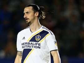 Ibrahimovic encense Vieira. Goal