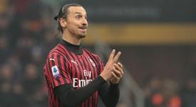 Ibrahimovic manda frecciate all'Inter: 'È da Scudetto? No'. Goal