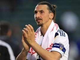 Ibra de volta à Itália? Milan será destino do sueco, diz jornal. Goal