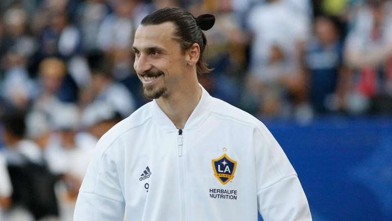 Ibrahimovic sobre suposto interesse do Milan