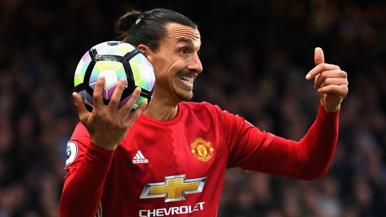 Zlatan Ibrahimovic responded to suggestions that he needs a rest. Goal