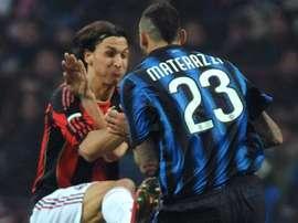 Ibrahimovic: 'Mandai Materazzi in ospedale, aspettavo quel momento da 4 anni'