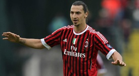 Le plan de Milan pour recruter Ibrahimovic. GOAL