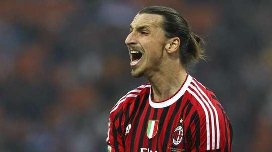 Ibra seria uma boa para o Milan? Goal