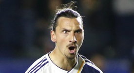 MLS: Ibra, Galaxy into play-offs