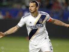 Zlatan sets MLS salary record
