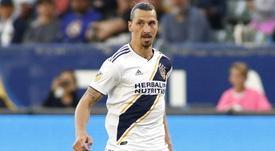 MLS Review: Ibrahimovic stars on return, Martinez scores brace.