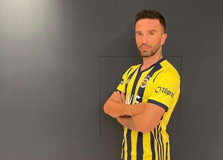 Actualidad del mercado de fichajes a 6 de agosto de 2020. FenerbahçeSK