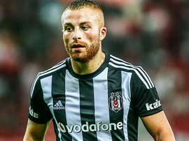 West Ham have announced the signing of Turkey international Gokhan Tore. BJK