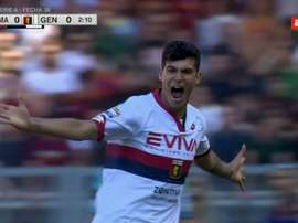 16-year-old Pellegri continues to impress in Serie A. ESPN