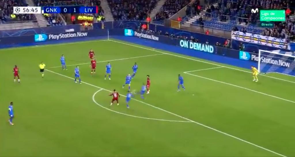 Ferdinand: Liverpool manager Klopp desperate for Oxlade-Chamberlain return