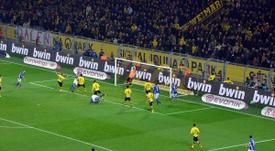 Magical fixture. Schalke