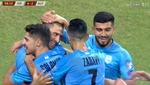 Así seguimos la quinta jornada de clasificación para Catar 2022