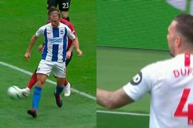 Bale ha hecho el primer gol del Madrid en las tres últimas ligas. RealMadrid