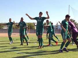 O internacional sub-21 português vai jogar de verde e branco em 2017/18. Twitter/Maisfutebol