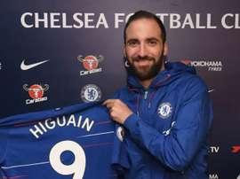 Apenas jogou meia temporada no Milan. ChelseaFC