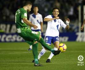 Luis Milla, objectif de Grenade, Valladolid et Leganés. LaLiga