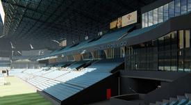 El Celta jugará por primera vez la Youth League si la RFEF lo aprueba. RCCelta