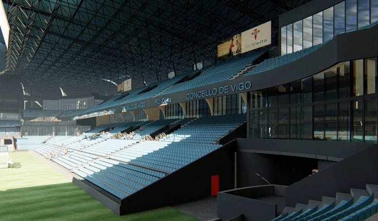 Celta could go to the UEFA Youth League. RCCelta