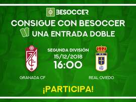 Sorteo con BeSoccer. BeSoccer