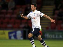 Greg Cunningham will not be able to play for a long time after suffering knee injury. EuroSport