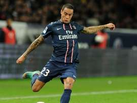 Despite his side boasting seven-point lead at the top after just 11 games. PSG