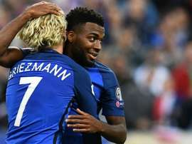 French players' signings rank up to a billion euros in just a year. AFP