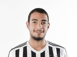 Grigoris Kastanos llegó a la Juventus en 2014 y es internacional con la absoluta de Chipre. Juventus