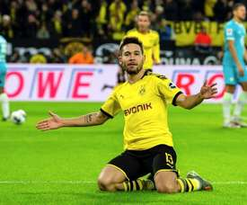 El Borussia Dortmund suma y sigue. BVB