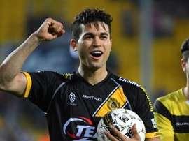 Harbaoui: más gol para el Udinese. Udinese