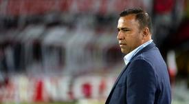 Harold Rivera podría llegar a Deportivo Cali. IndependienteSantaFe