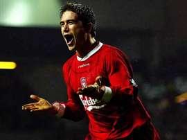 Kewell dirigirá al Crawley Town de la League Two. LiverpoolFC